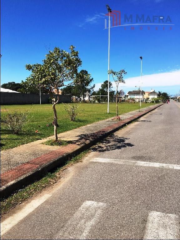 ótima oportunidade terrenos no loteamentos marianas do campeche segurança 24 horas parquinho campo de futebol medindo...