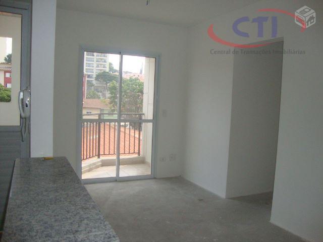 Apartamento  3 dormitórios sendo 1 suíte, Nova Petrópolis, São Bernardo do Campo.