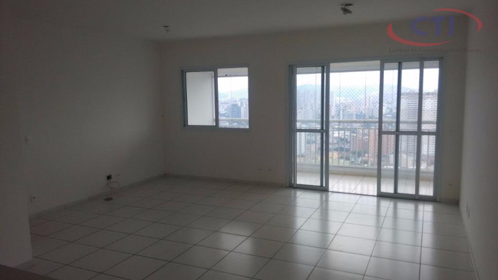 Excelente Apartamento à venda, Centro, São Bernardo do Campo.
