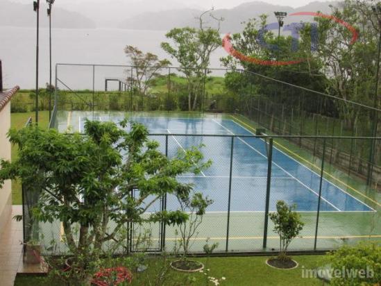 Casa residencial à venda, Represa, Ribeirão Pires - CA0229.