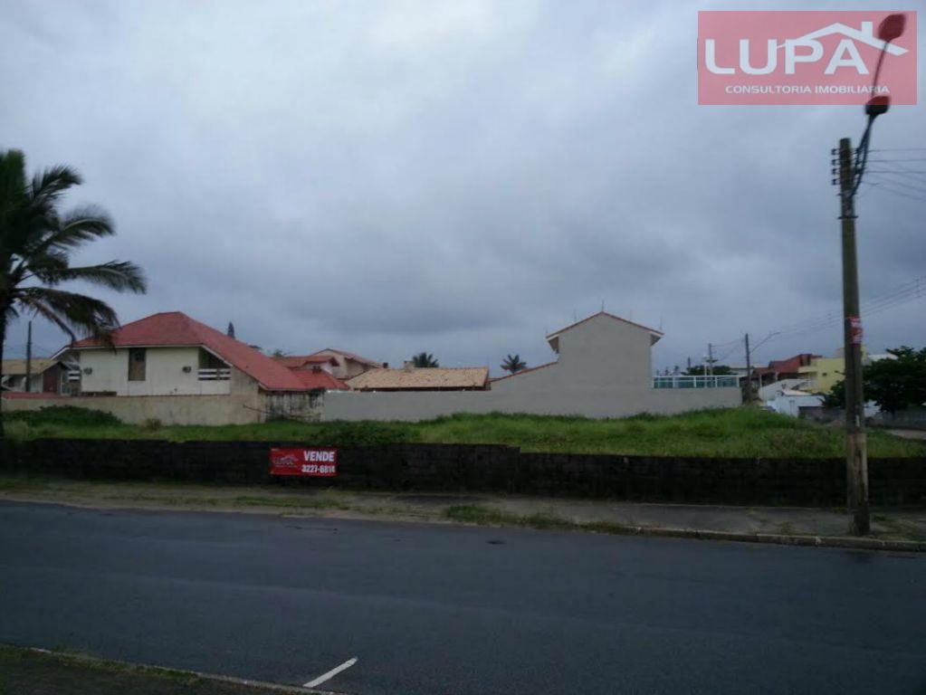 Terreno residencial à venda, Estancia Sao Jose, Peruíbe.