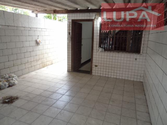 Sobrado residencial à venda, Jardim Alvorada (Vicente de Carvalho), Guarujá.
