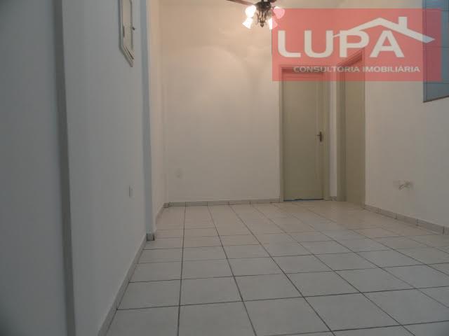 Apartamento 01 dormitório próximo a praia. Boqueirão - Santos/SP