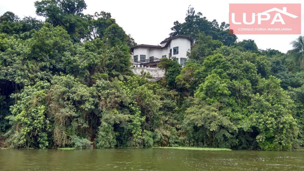 Casa residencial à venda, Eldorado, Diadema.