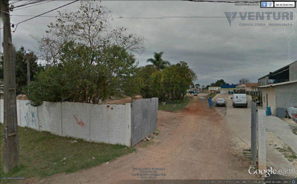Terreno residencial à venda, Vargem Grande, Pinhais.