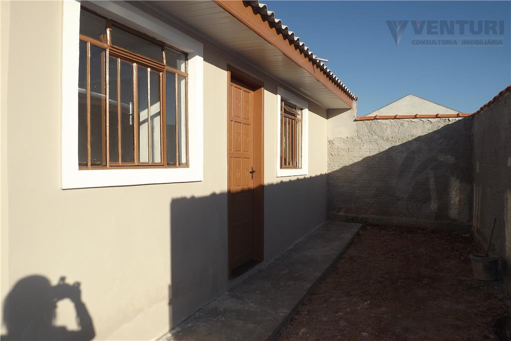 Venturi Imóveis oferece ... excelente casa residencial no Borda do Campo!