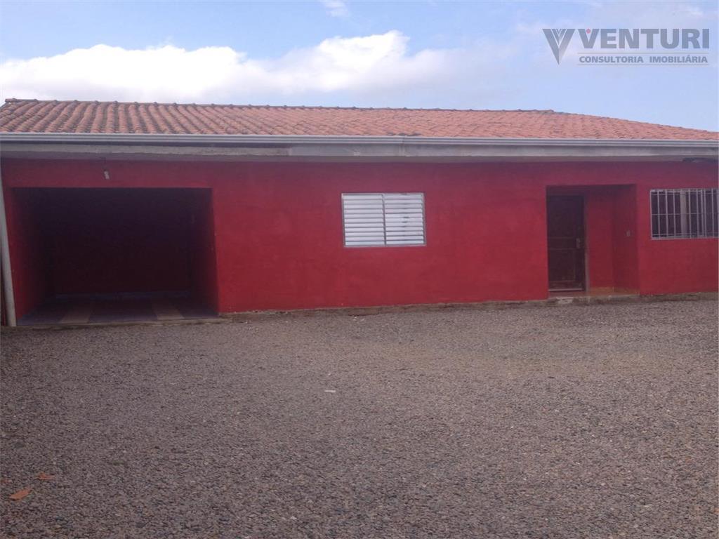 Venturi imóveis oferece... excelente casa no Uberaba!