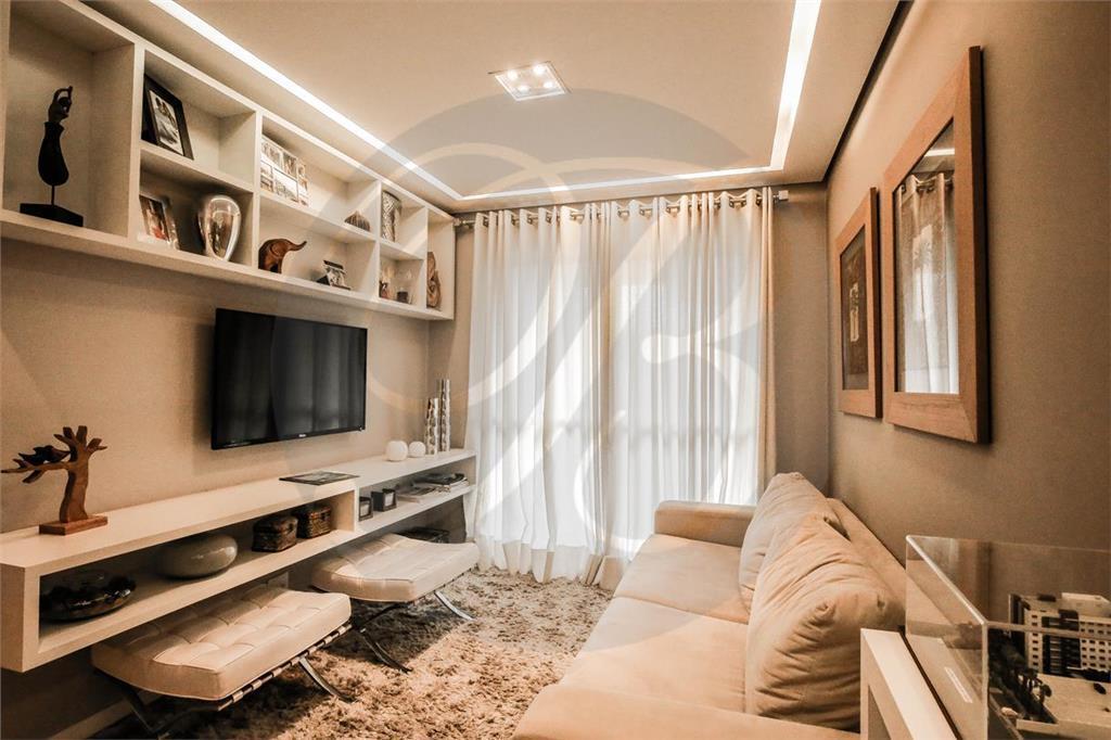 Apartamento residencial Fanny - Bidese imóveis