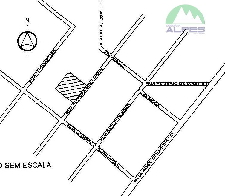 terreno com área de 1.511,38m², zud3 com potencial para 5 pavimentos. terreno 37x41 com estudo para...