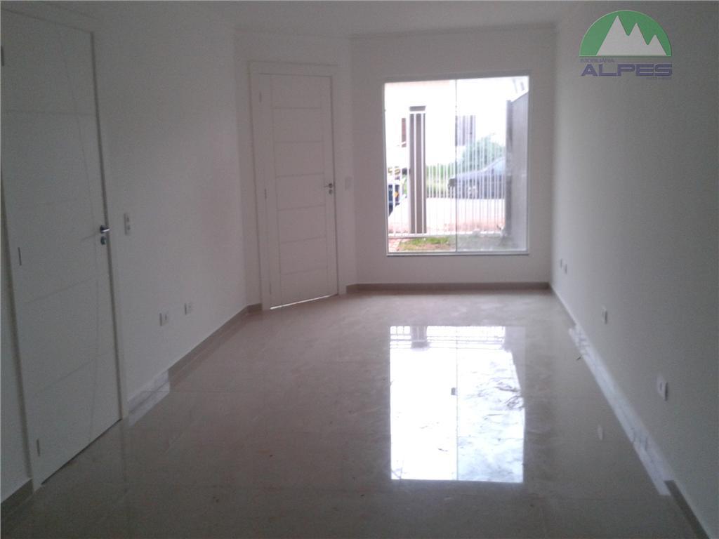 sobrado triplex no boqueirão de frente para a rua com 147 m² imóvel com sala dois...