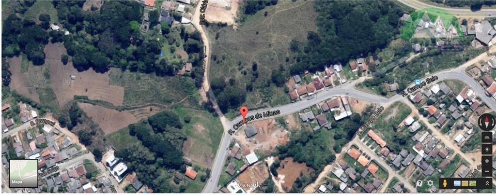 Selecione residencial à venda, Vila Feliz, Almirante Tamandaré.