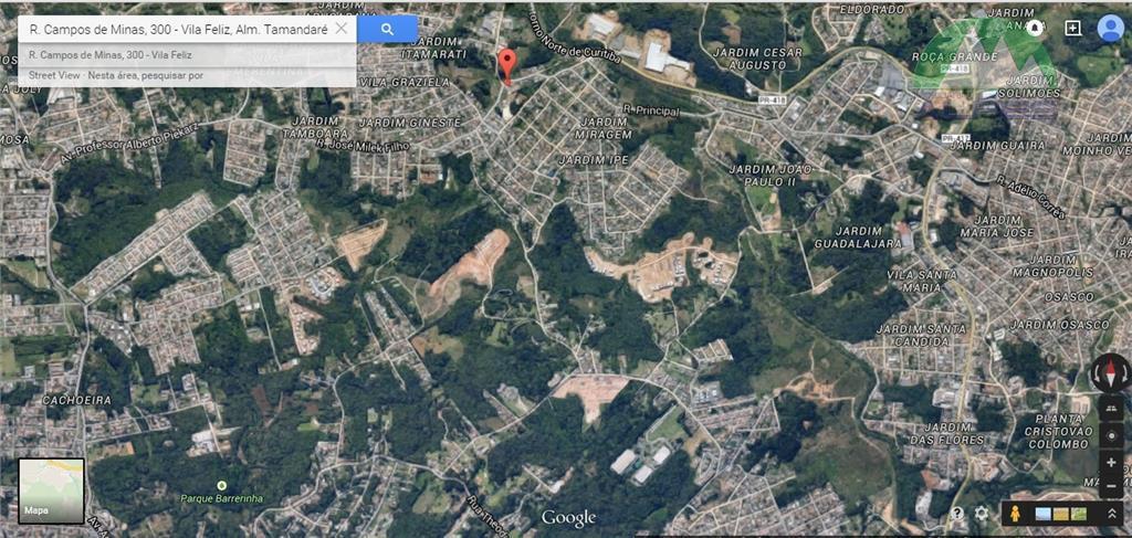 excelente terreno, com estudo já efetuado, zr 03 de 2.293m² para construção de 2 blocos de...