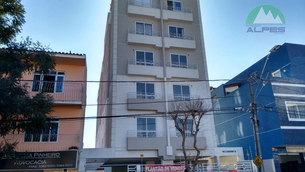 apartamentos no coração de são josé dos pinhais, a meia quadra do supermercado mufatto. apartamentos de...