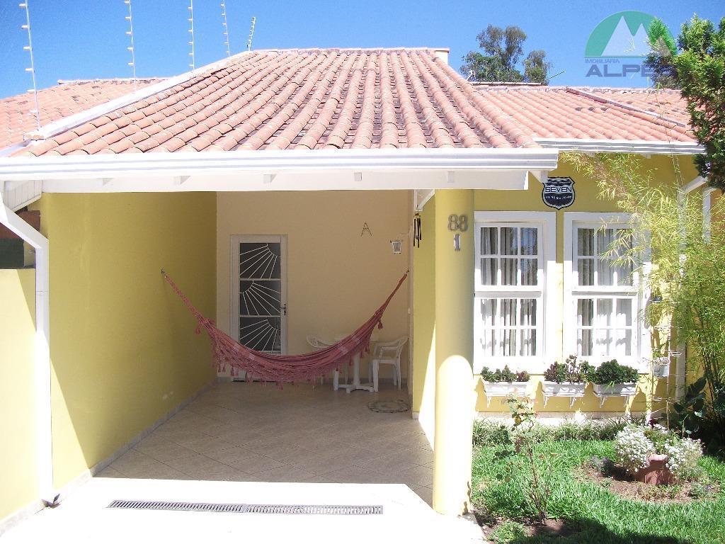 excelente residência em alvenaria semi-mobiliada com terreno de 254,15m² , 153,00m² de área construída, sendo 98m²...