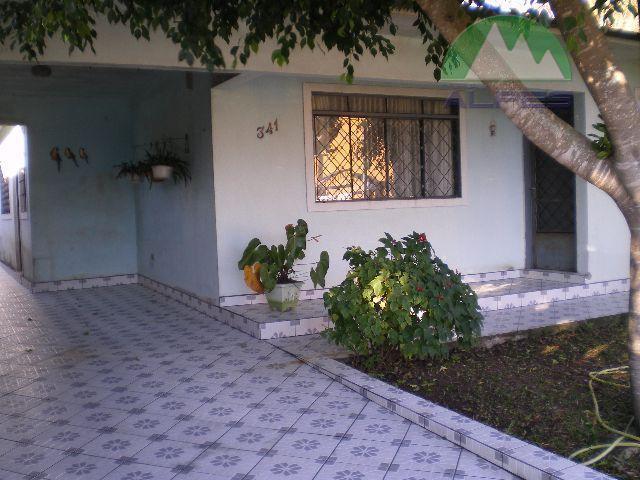Casa à venda no Xaxim ! Excelente localização !