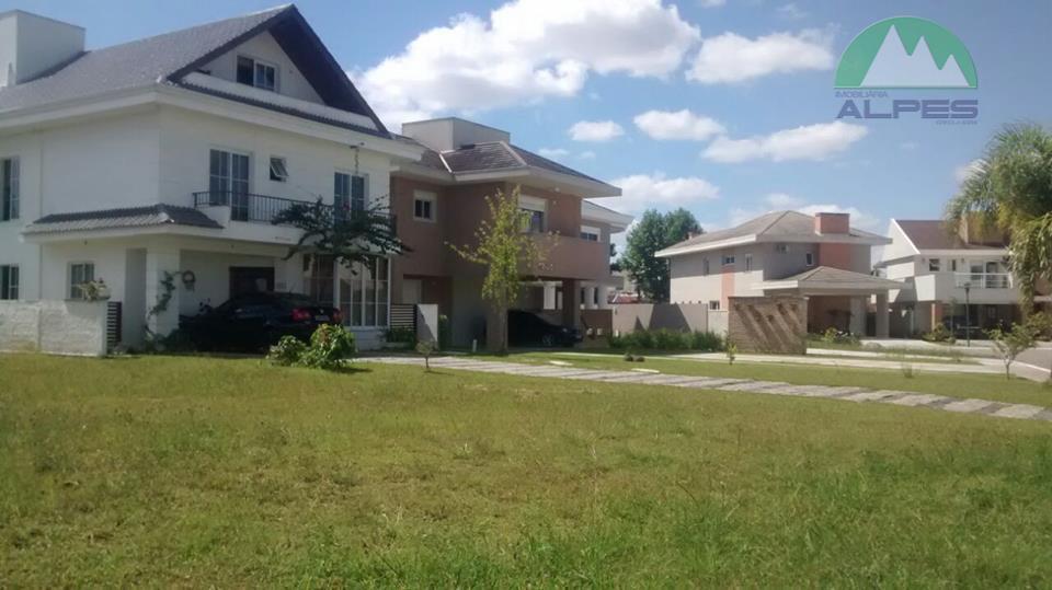 erreno em condomínio para venda - pinhais / pr no bairro pinevillageexclente terreno em bairro previlegiado...