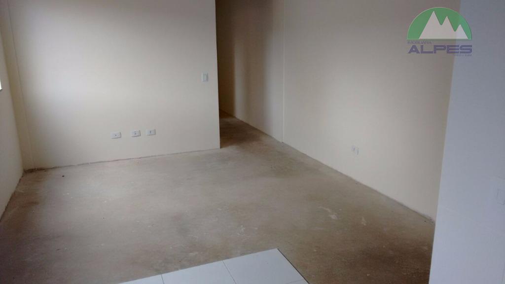apartamentos excelente padr, são de acabamento e projeto funcional,salas de estar e jantar integrada próximo a...