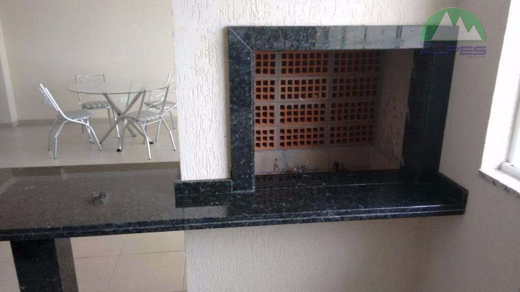 apartamentos de excelente padrão de acabamento projeto funcional, salas de estar e jantar integradas, próximo a...