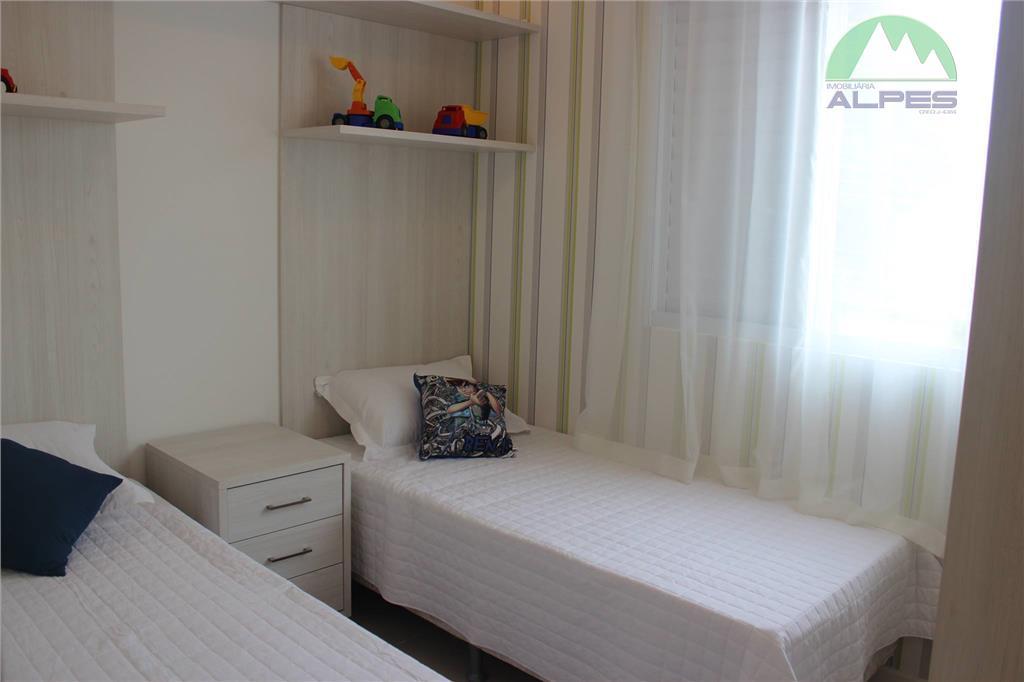apartamento novo sendo 03 dormitórios com suite , garagem coberta , condominio conta com salão de...