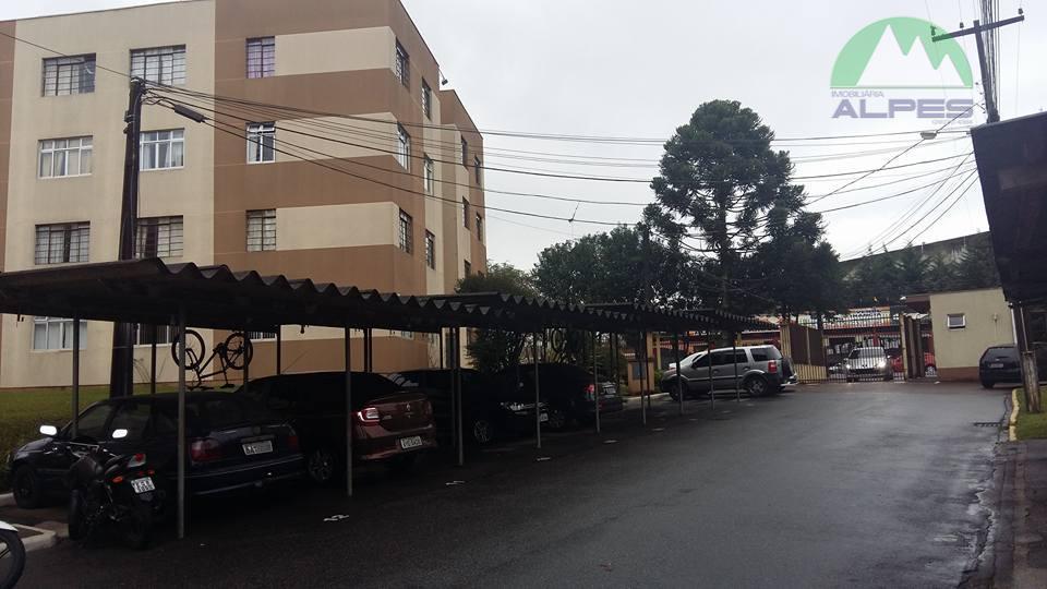 apartamento no capão raso-sendo 3 dormitórios, sala , cozinha, banheiro, lavanderia e 1 vaga de garagem.r$170.000,00