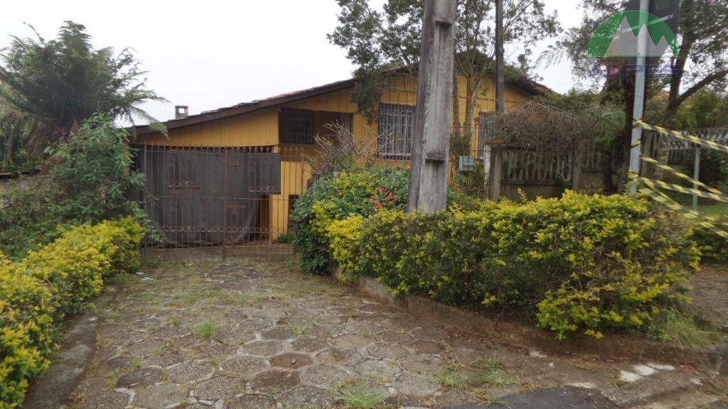 Terreno  residencial à venda, Pilarzinho, Curitiba.