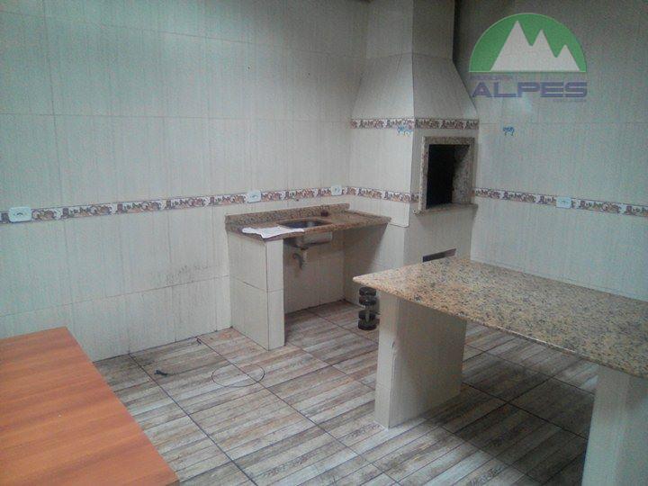 Casa residencial à venda, Pioneiros, Fazenda Rio Grande.