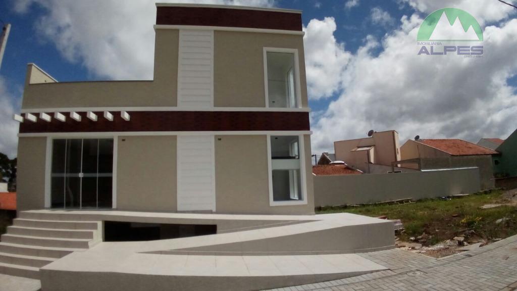 Condomínio de terrenos no Xaxim