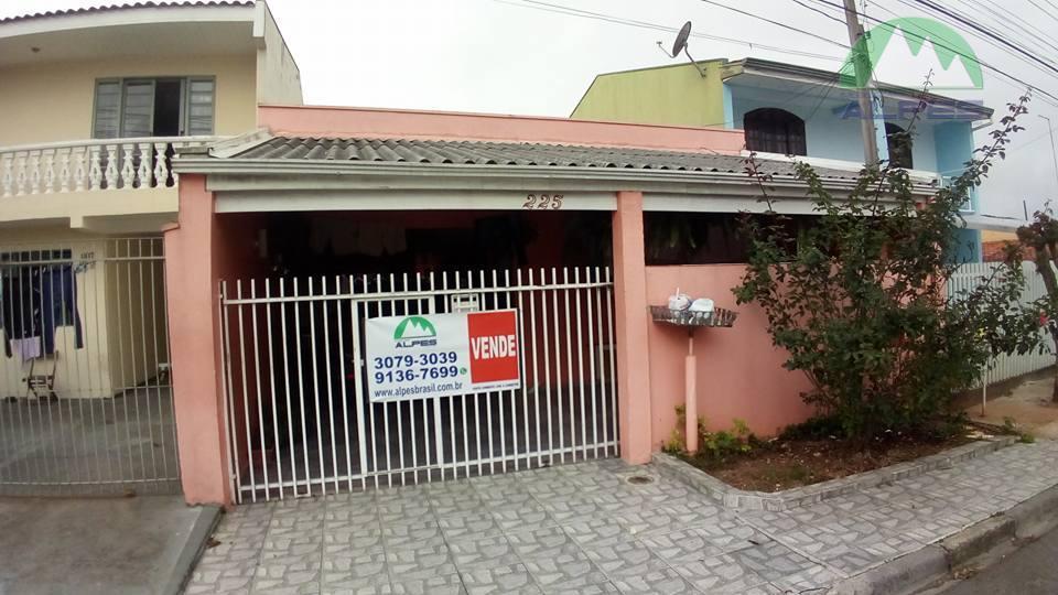 2 casas no mesmo terreno,aceita trocas por maior valor!