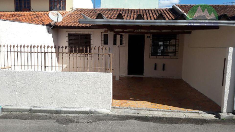 Casa residencial à venda, Uberaba, Curitiba.