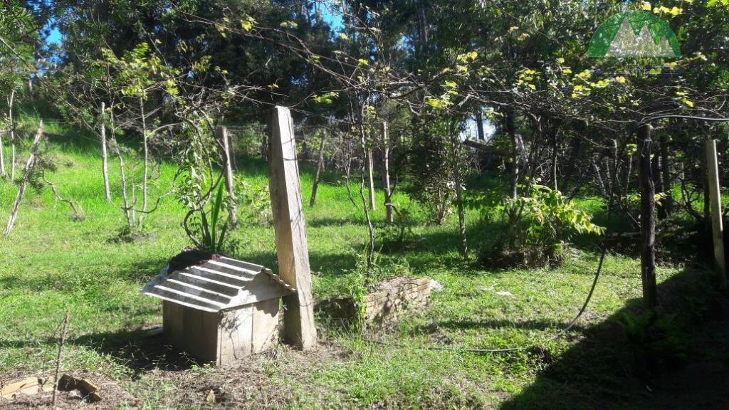 Chácara residencial à venda, Zona Rural, Agudos do Sul.