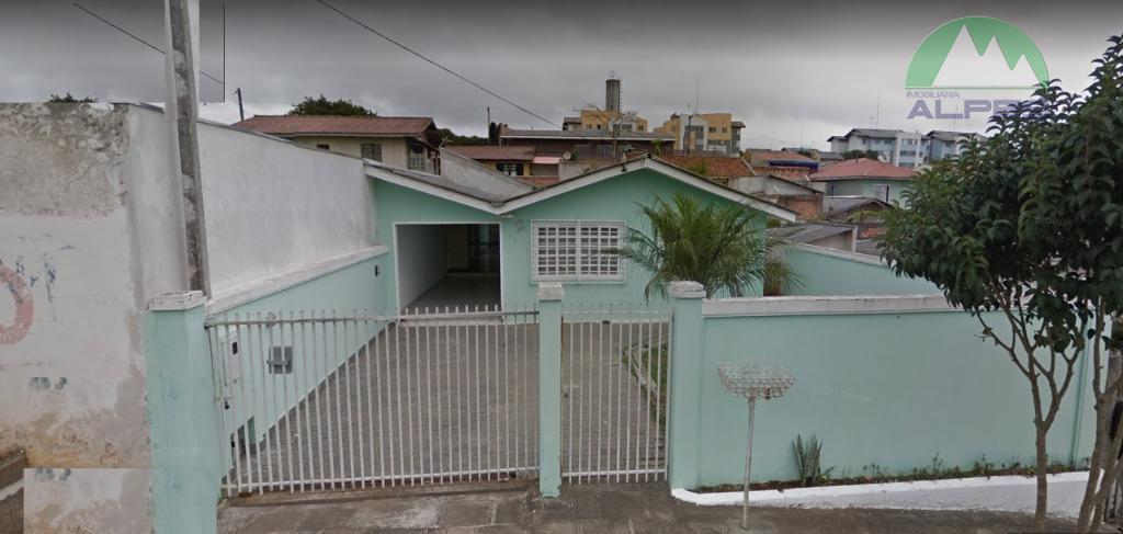 Casa à venda, 100 m² por R$ 230.000,00 - Colônia Rio Grande - São José dos Pinhais/PR