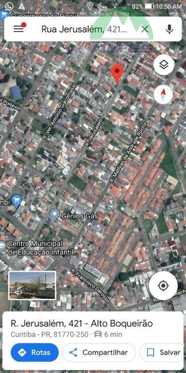 excelente terreno em zona de interesse social!ideal para construção de sobrados, casas ou apartamentos (com potencial...