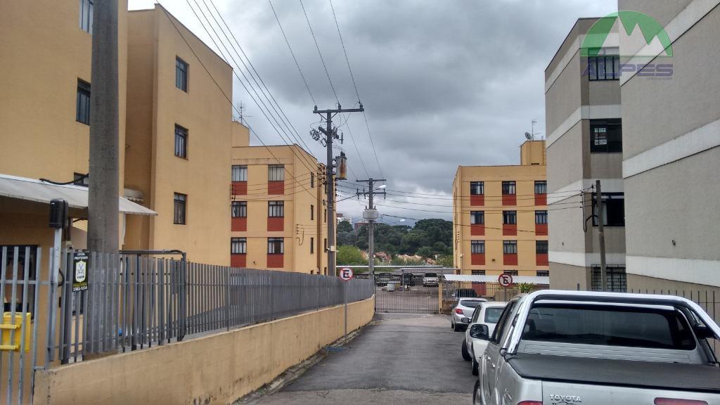 Ótimo apartamento no Centro de São José