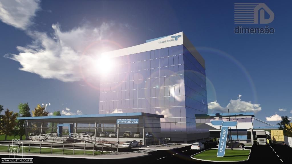 Condomínio Empresarial - Galpões , Lojas e Salas Comerciais.