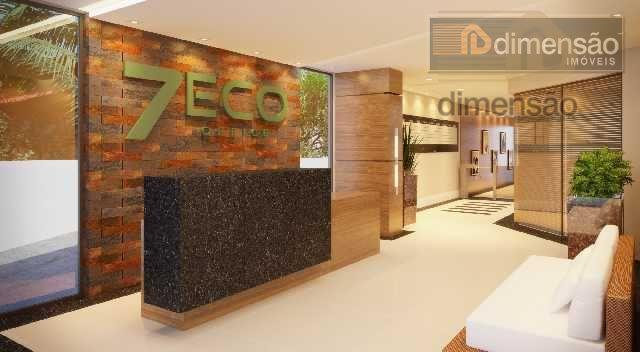 7 Eco Office - Edifício Comercial