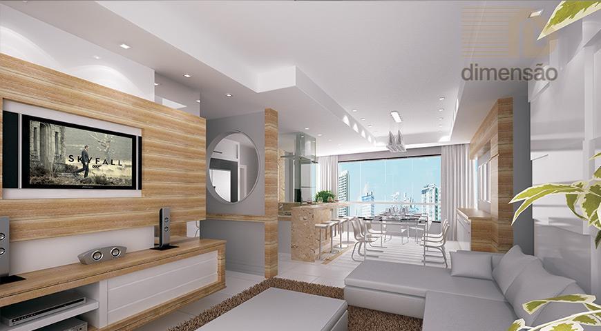 Ocean Tower - Edifício Residencial