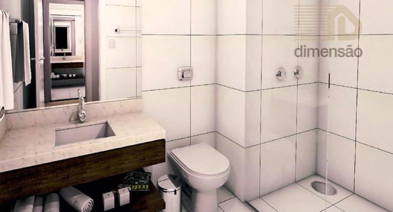 Banheiro (Perspectiva)