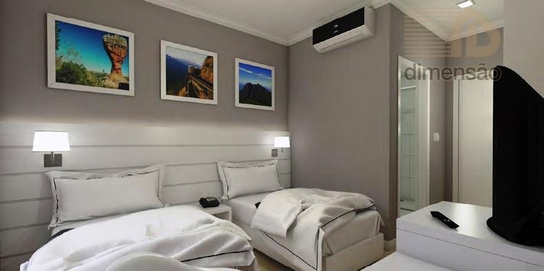 Apartamento Tipo II