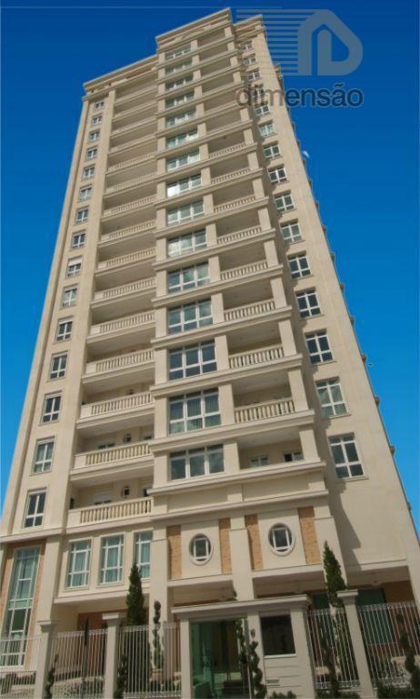 Lindo Apartamento Alto Padrão - Batel - Curitiba