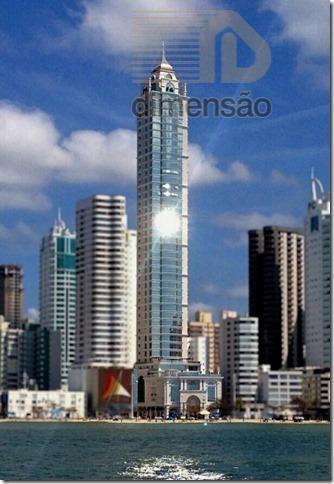 millennium palace residence - alto luxo apartamento- 4 suítes com hidromassagem (suíte principal com closet, sala...