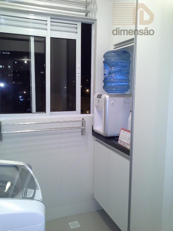 apartamento com: 3 suítes, piso em porcelanato, sala ampla para 3 ambientes, cozinha integrada tipo americana,...