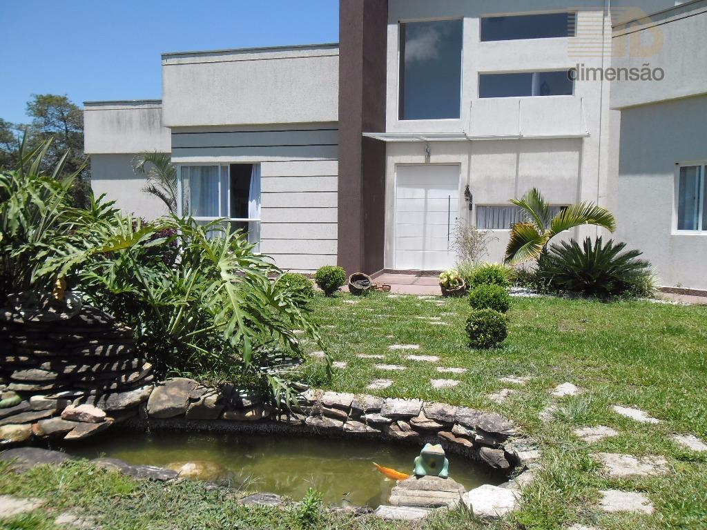 Casa residencial à venda, Menino Deus, Quatro Barras.