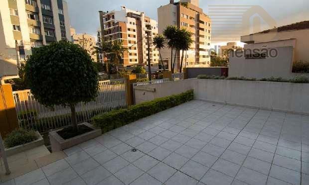 edifício parque barigui - 6º andaralameda júlia da costa, nº 2862a duas quadras do terminal campina...