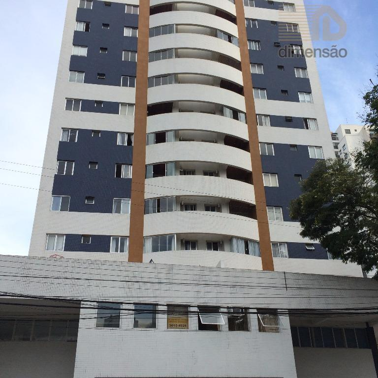 Apartamento  residencial para vendas e locação, Água Verde, Curitiba.
