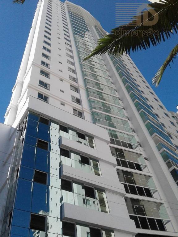Apartamento Balneário Cambóriu, à vista R$ 980.000,00