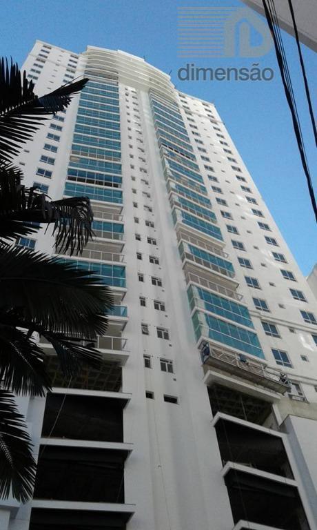 Apartamento Garden residencial à venda, Pioneiros, Balneário Camboriú.