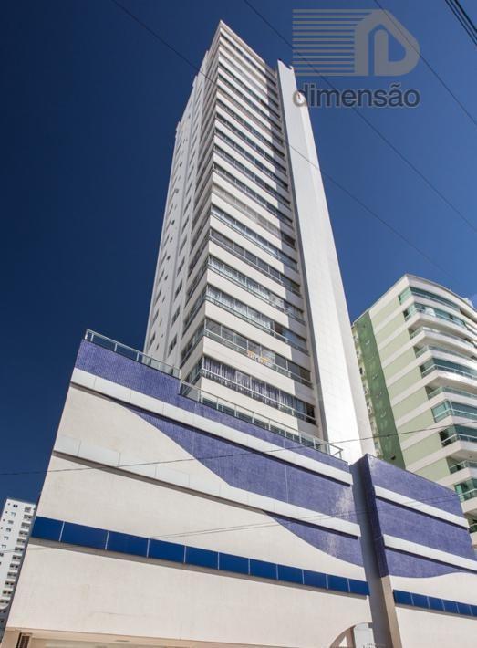 Apartamento NOVO, Pioneiros, Balneário Camboriú.
