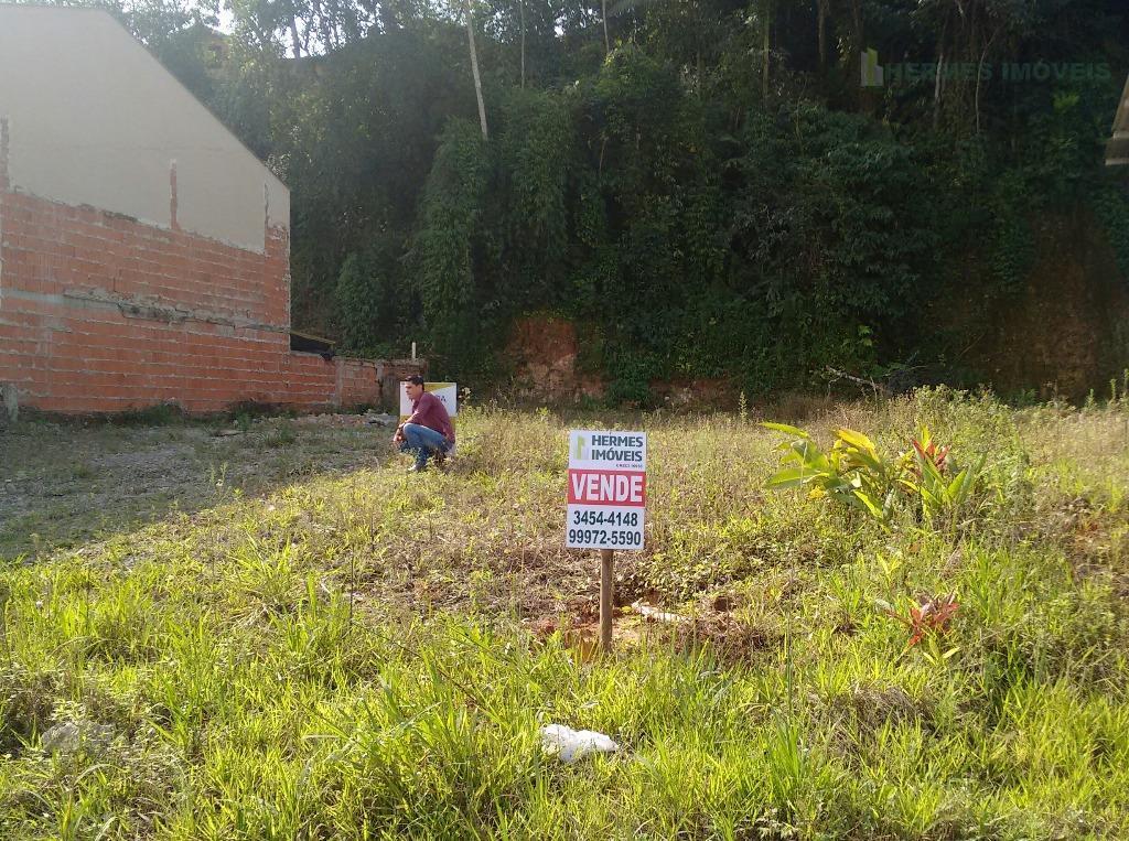 Terreno residencial à venda, Nova Brasília, Joinville.