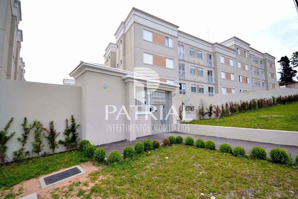 Apartamento a venda no Xaxim - Premier Residence - Curitiba-PR
