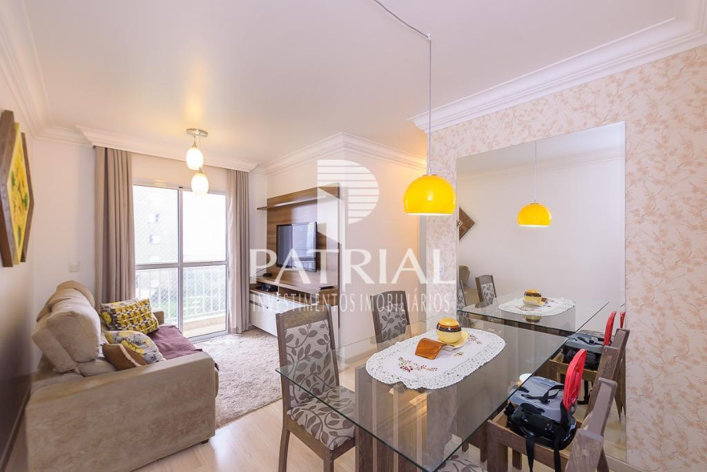 Apartamento a venda - Residencial Linea Verde - Fanny - Curitiba-PR